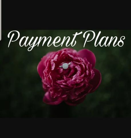 Payment Plan Kelsey