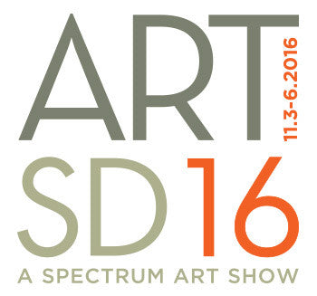 Art Show San Diego Nov 3-6 2016