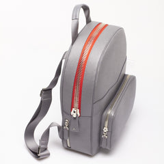Anonyme Duroc Backpack in grey