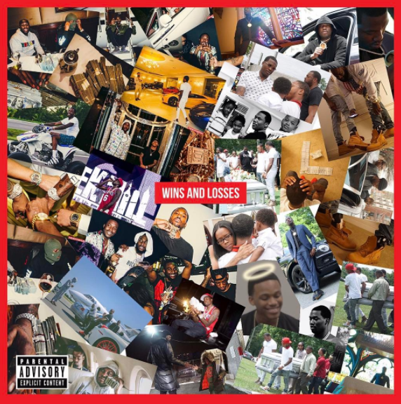Meek Mill's new album Wins and Losses coming 7/21!