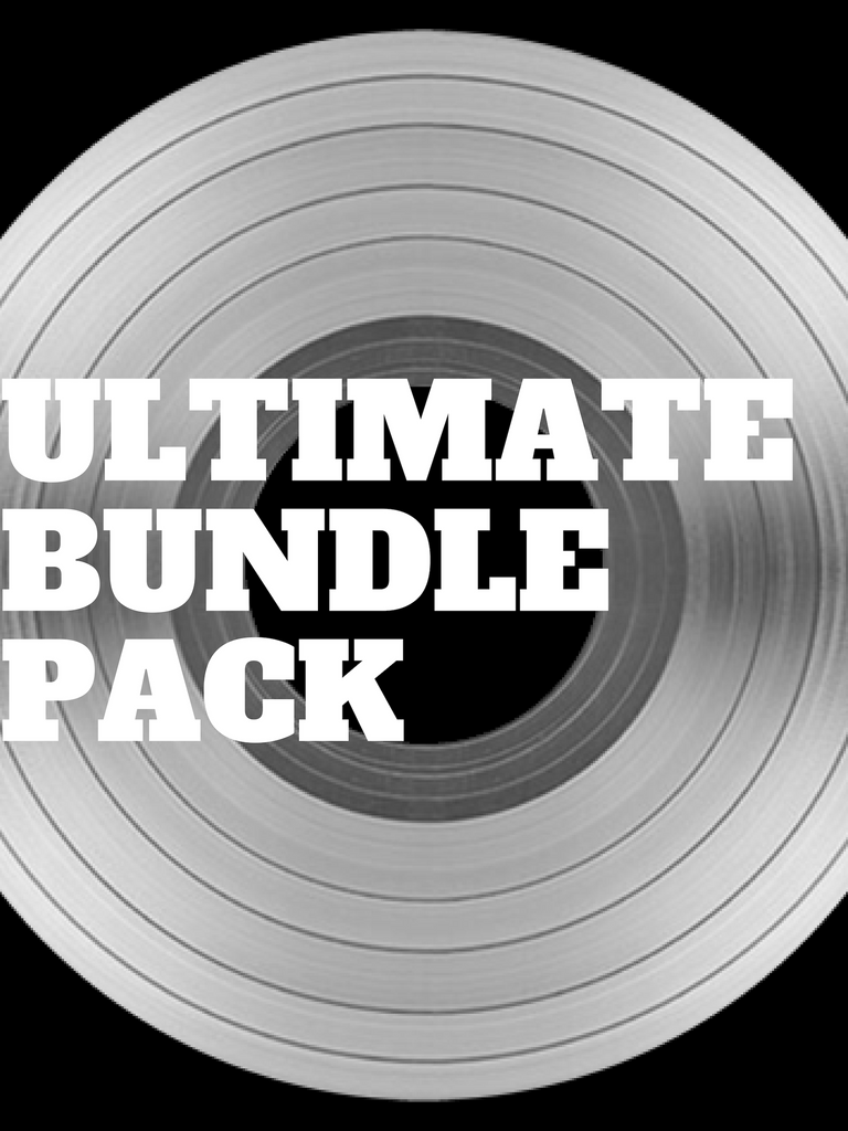 Break It Down - Break It Down  - Drum Kit Ultimate Bundle Pack - Dreamchasers