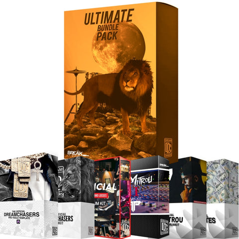 Ultimate Bundle Pack