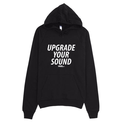 Upgrade Hoodie (dark colors) - Break It Down