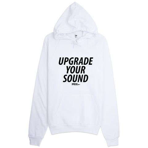 Upgrade Hoodie - Break It Down