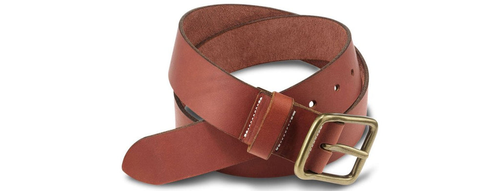 Red Wing Herritage Belt