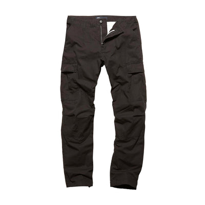 Tyrone BDU Pants - Black - L'Atelier