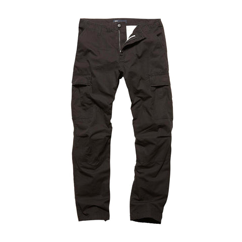 Tyrone BDU Pants - Black