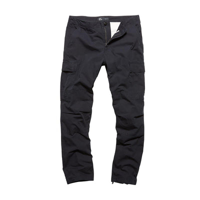 Tyrone BDU Pants - Dark Navy - L'Atelier