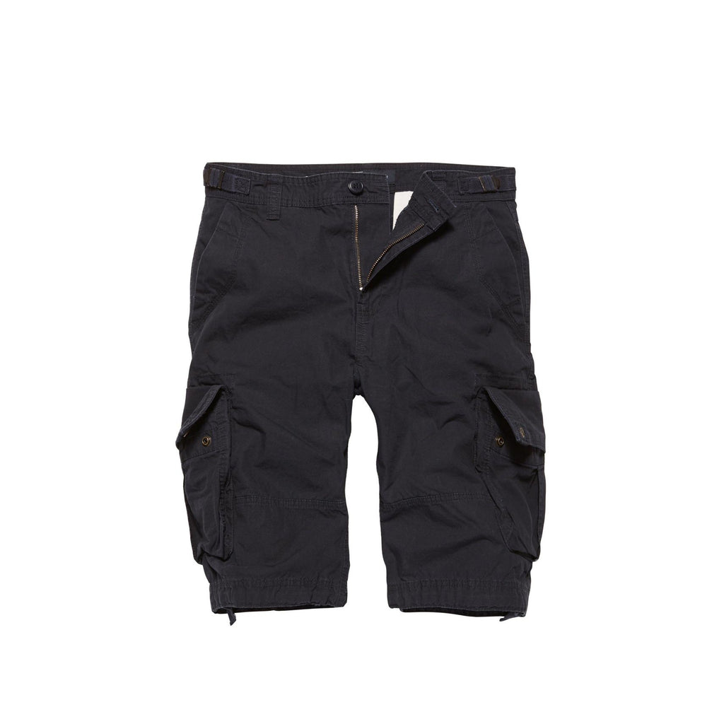 Terrance Shorts - Dark Navy
