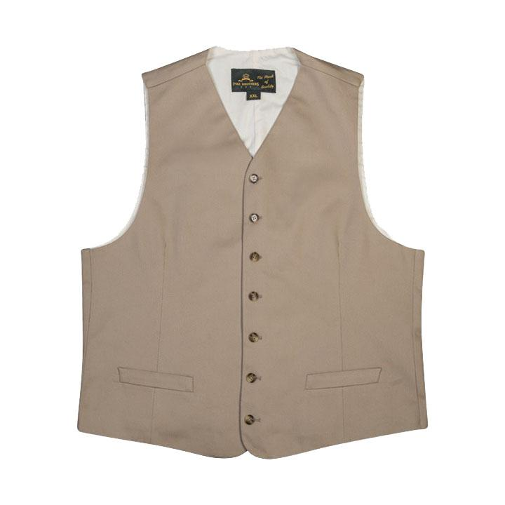 pike brother 1923 vest