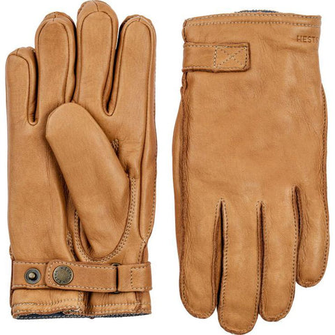 Deerskin Wool Terry - Cork
