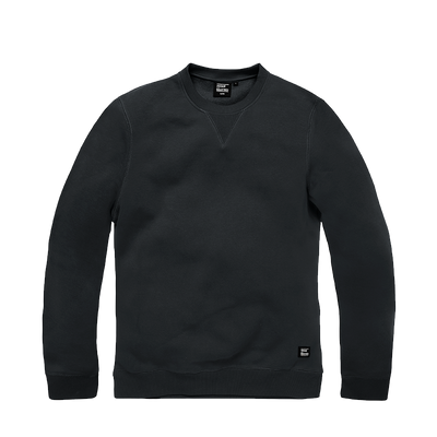 Greeley sweat black