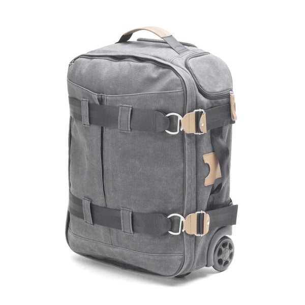 3-Day Travelbag - Washed Grey