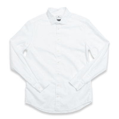 Brillante shirt white