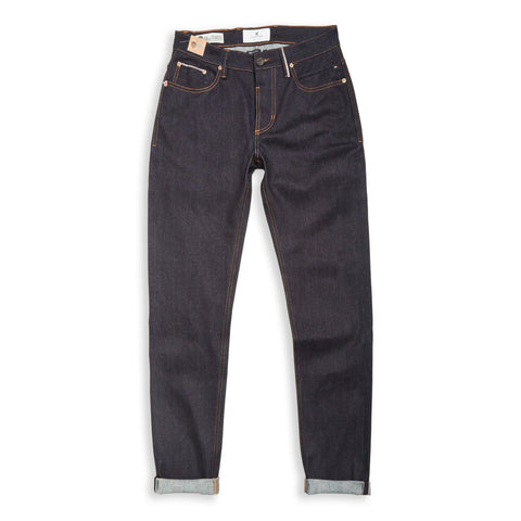 Vinci Keep Italien Selvedge - Raw