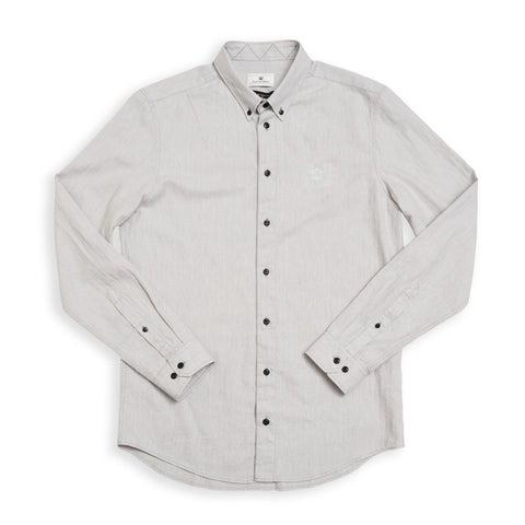 Vinza 0662 Shirt - Light Grey