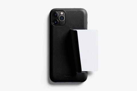 Phone Case 3 Card - iPhone 11 Pro