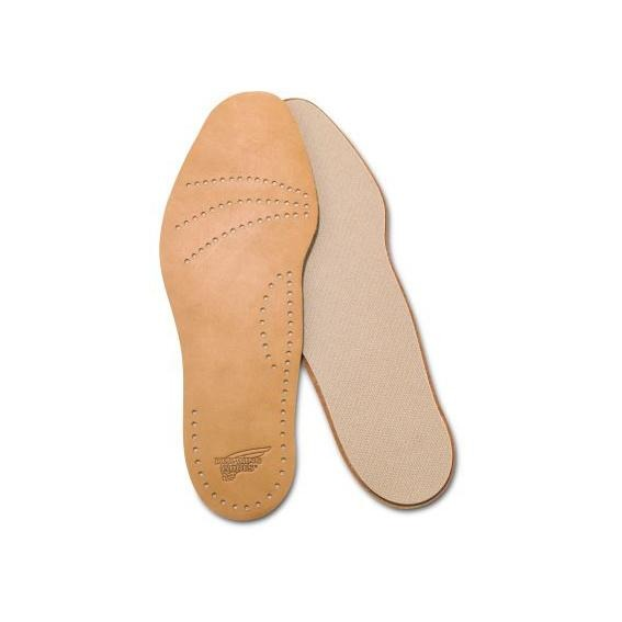 Leather Footbed 96356