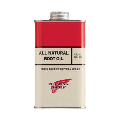 All Natural Boot Oil 97103 - L'Atelier
