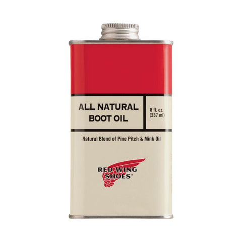 All Natural Boot Oil 97103