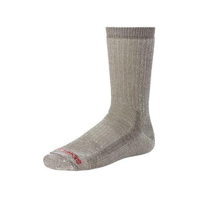 Merino Wool Sock 97162 - Brown - L'Atelier