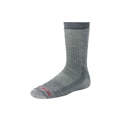 Merino Wool Sock 97165 - Black - L'Atelier