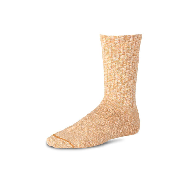 Cotton Ragg Sock 97242 - Wheat
