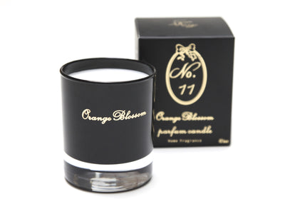 Orange Blossom 210g Parfum Kerze - L´Atelier Monsieur - 1