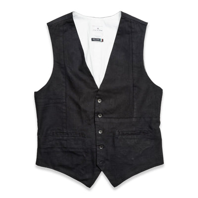 Aero Denim Gillet