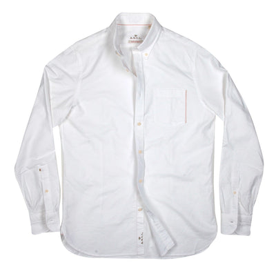 A.B.C.L. oxford shirt