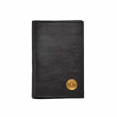 Clas Card Wallet - Black