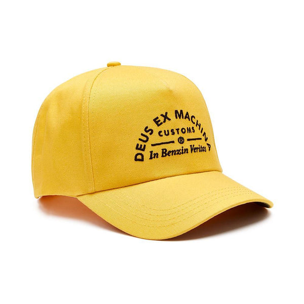 Deus trucker hat