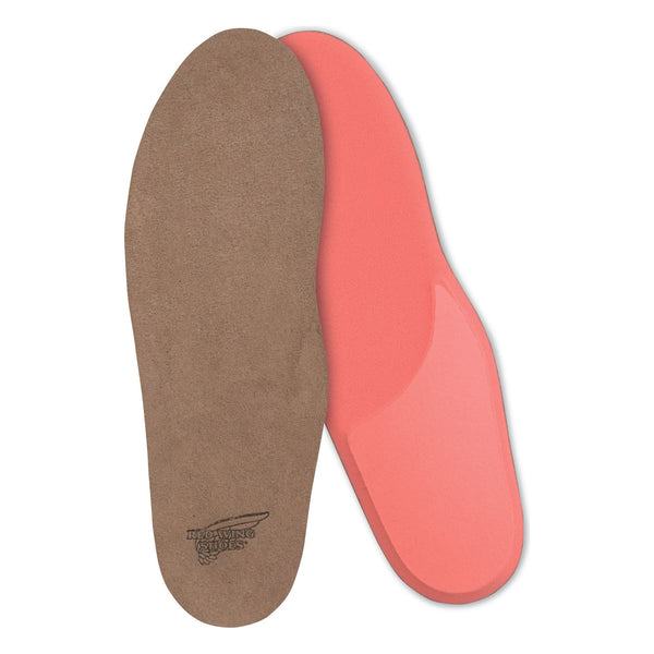 red wing comfort foodbed