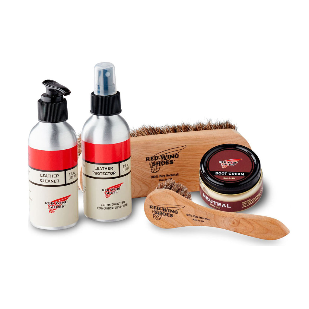 Smooth Finished Care Kit 97097