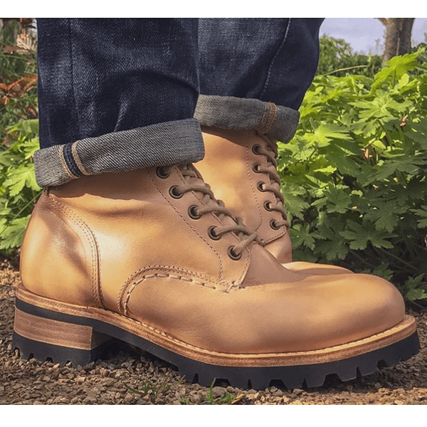 Heritage Boot
