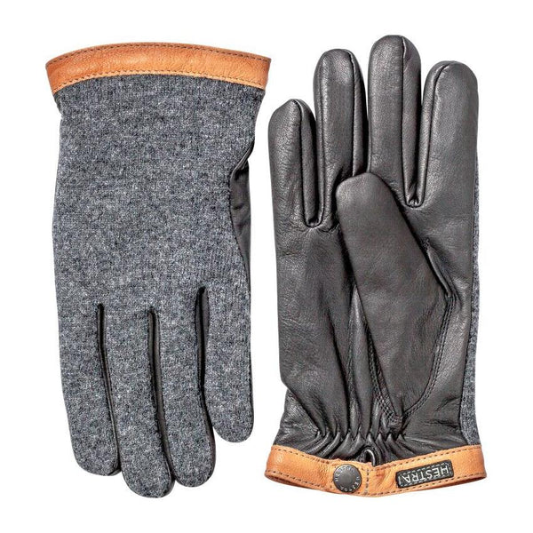 hestra wool glove
