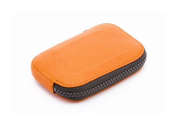 All Conditions Wallet Leather