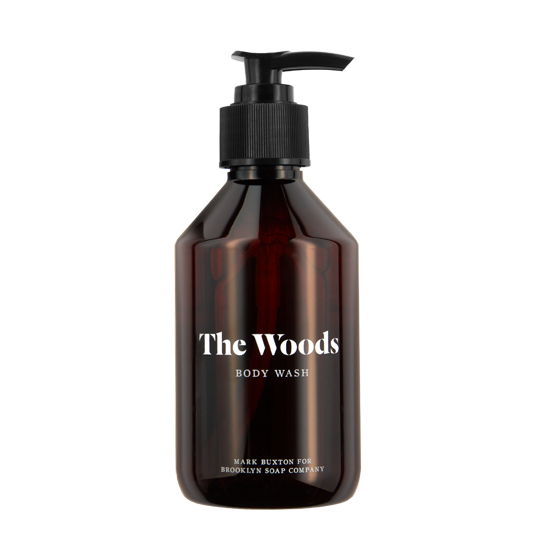 The Woods Body Wash