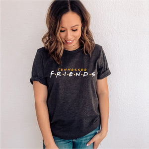 Tennessee Friends unisex T-shirt