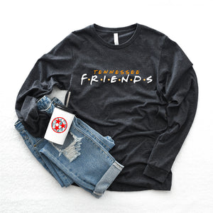Tennessee Friends long sleeve