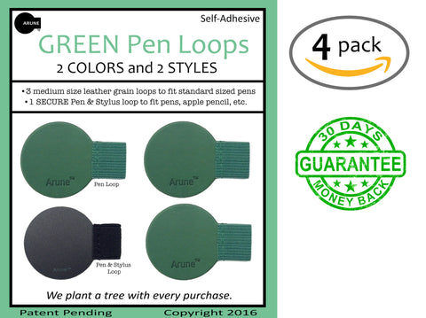 Green Pen Loop (M)