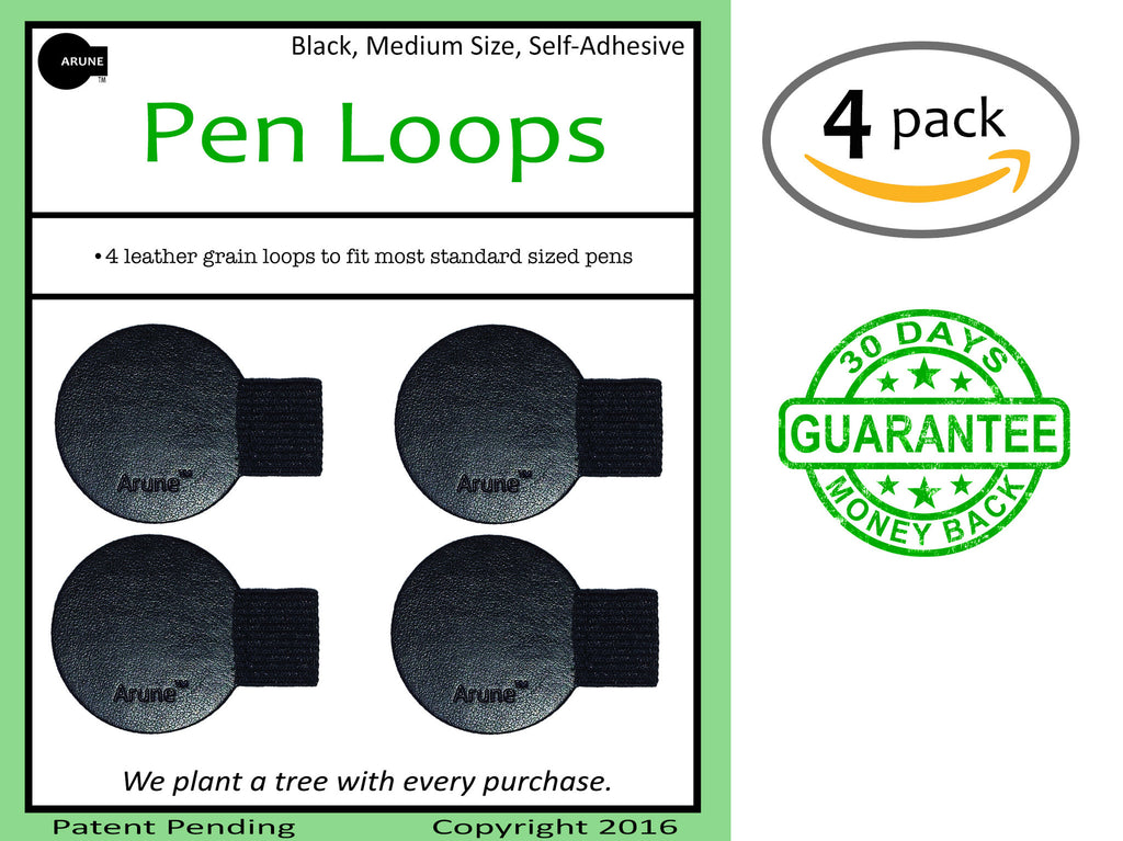 Black Pen Loop (M)