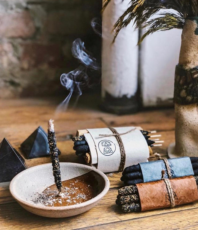 Palo Santo Meditation Bundle
