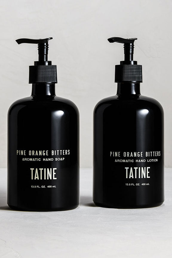 Tatine Luxury Hand Soap