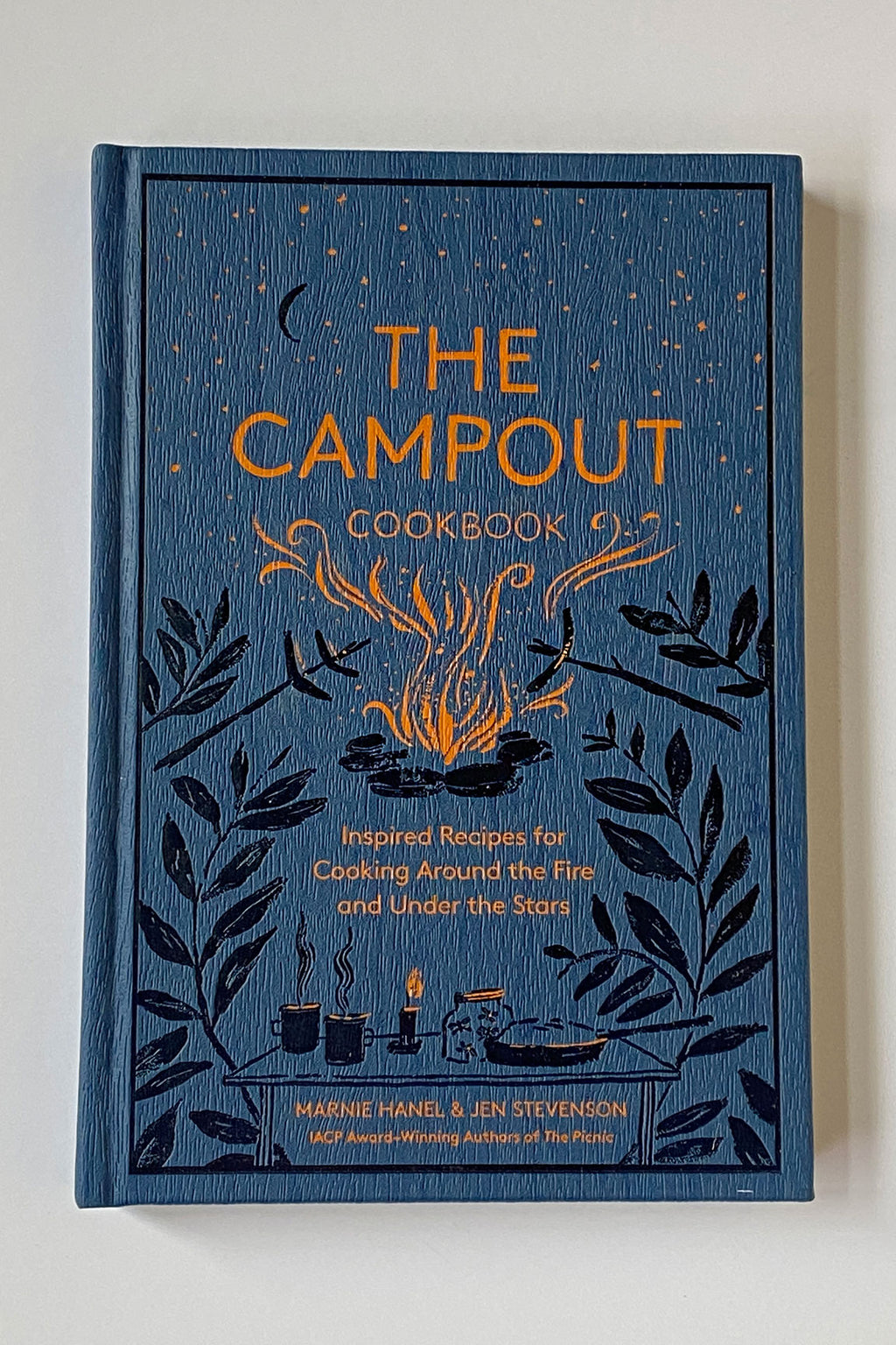 Campout Cookbook