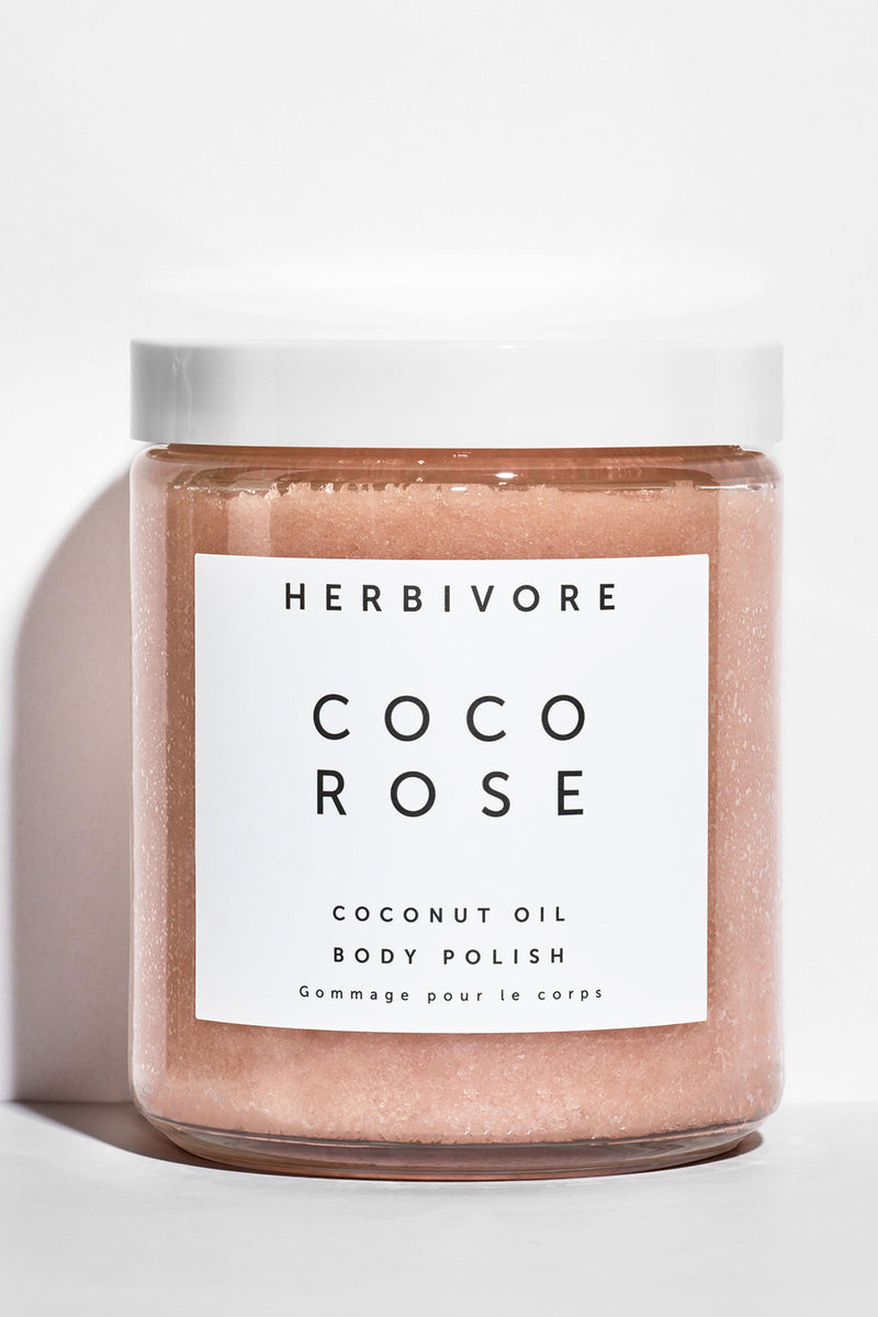 Coco Rose Sugar Scrub