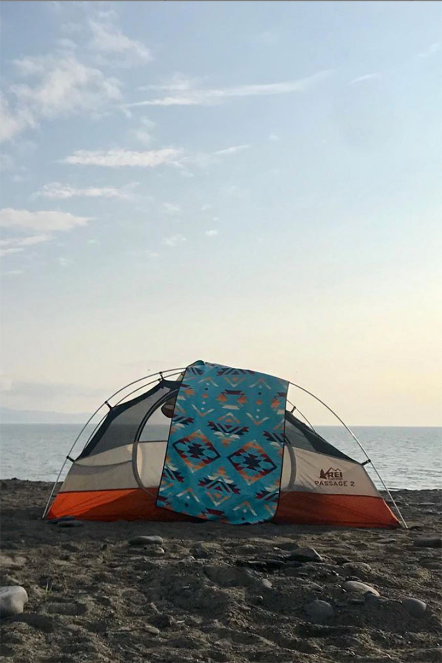 Travel + Camp Towel