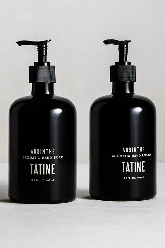 Tatine Luxury Lotion