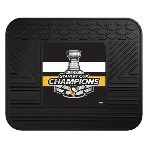 Pittsburgh Penguins Car Mat