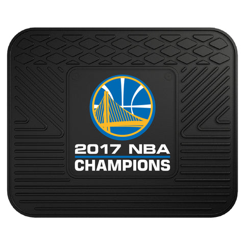 Golden State Warriors Car Floor Mat